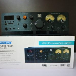 AMPLY NESTAMP A-Q7 SWIFTLETS AMPLIFIER