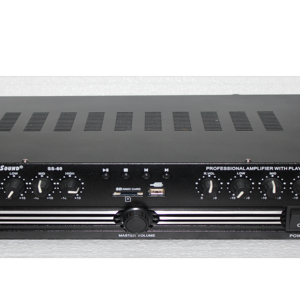 AMPLY SWALLOW SS60 SWIFTLETS AMPLIFIER