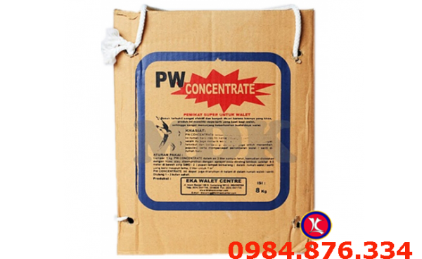 PW CONCENTRATE ( 8 KG )
